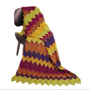 crochet patterns afghan