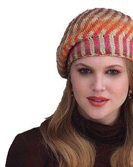 """Free knitting pattern """"Kingston Hat"""""""