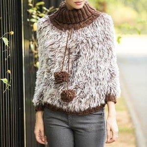 free-knitting-pattern-poncho-collar